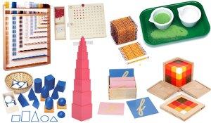Montessori Picture