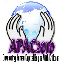 Asia Pacific Conference Of Early Childhood Education Graduates